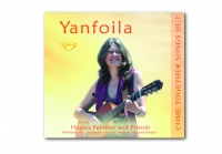 Music CD III-2, Yanfolia